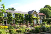 Lastingham Grange