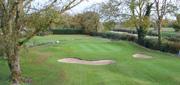 Castle Barna Golf Club