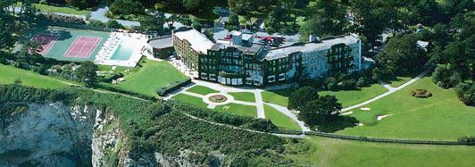 carlyon bay hotel