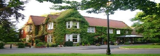 Hotels Near Shrivenham