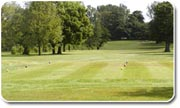 Vicars Cross Golf Club