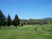 Thornhill Golf Club