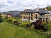 Cromleach Lodge Country House