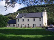 Glangwili Mansion Bed & Breakfast