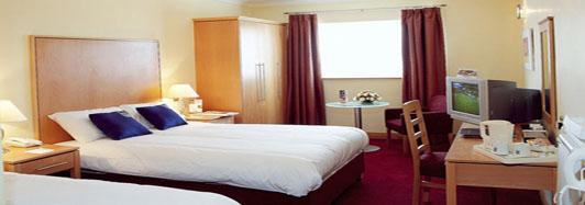 Bed And Breakfast Near Fota Island Resort
