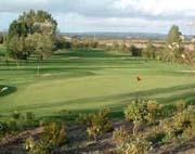 Chipping Sodbury Golf Club