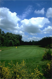 Woodhall Spa Golf Club