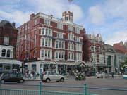 Scarisbrick Hotel