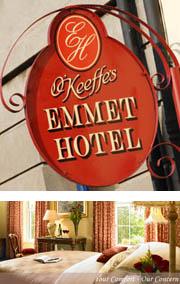 The Emmet Hotel