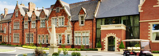 Country House Hotels Near Darlington