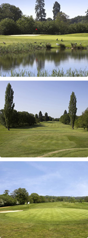 Hartley Wintney Golf Club