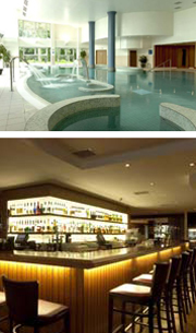 Radisson Blu Hotel & Spa Cork