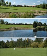Brickhampton Court Golf Club
