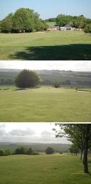 Ashley Wood Golf Club