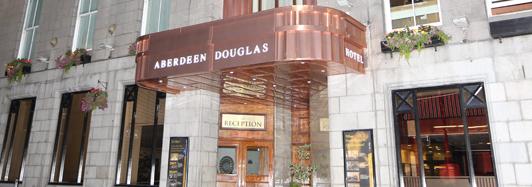 Hotels In Aberdeen Near Union Street