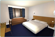 Travelodge Leeds Colton Hotel