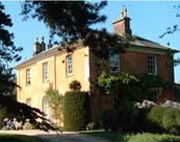 Langar Hall Country Hotel & Restaurant