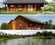Thorpe Park Lodges
