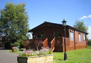 The Poplars Holiday Cottages and B&B