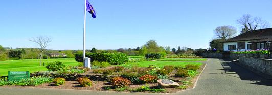 Hotels Near Burhill Golf Club