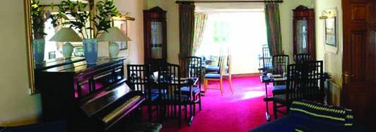 Bed And Breakfast Near Glenlo Abbey