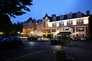 The Westwood Hotel
