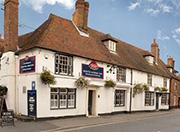 White Horse Inn