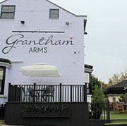 The Grantham Arms