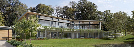 Luxury Hotels Near Lewes