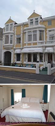 The Wilton Hotel