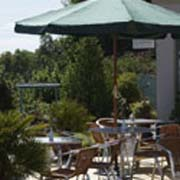 The Fernhill Hotel