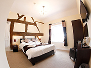 The Falcon Hotel Bridgnorth