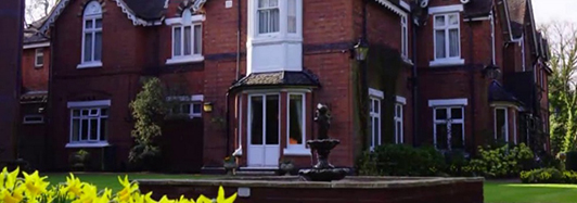 Hotels Near Harborne Birmingham