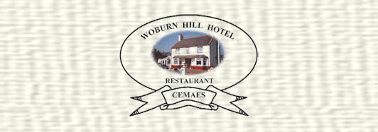 Hotels Near Woburn Golf Club