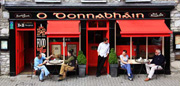 O Donnabhain's Bar & Guesthouse