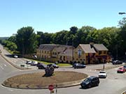Roundabout Inn
