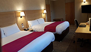 Best Western Heath Court Hotel