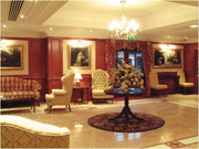The Barn Hotel