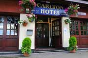The Carlton Hotel Mumbles