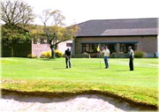 Ashby Decoy Golf Club