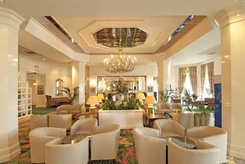 The Hilton Hotel Dartford