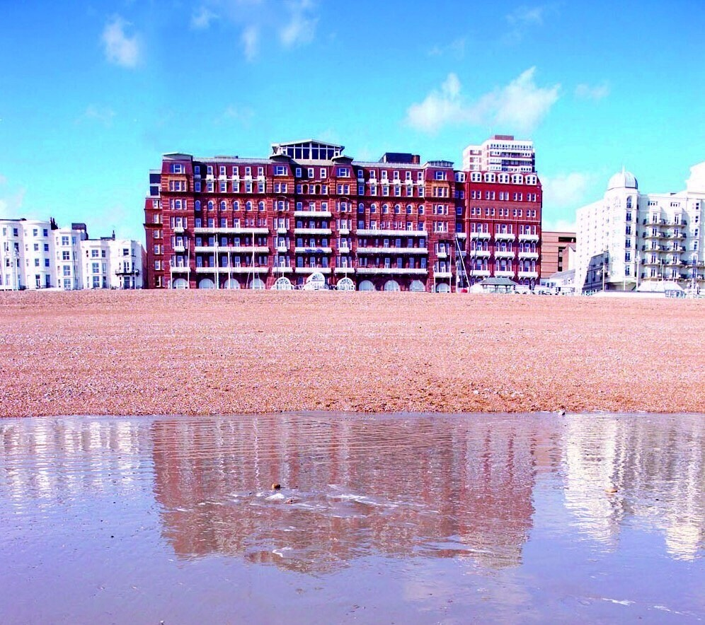 Hilton Hotel Brighton Spa