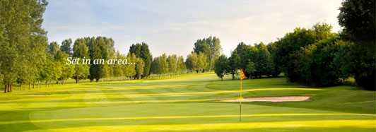 Golf Hotels Near Bristol