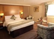 BEST WESTERN PREMIER Yew Lodge Hotel