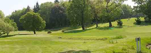 Osborne house golf club