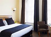Gresham Metropole Hotel