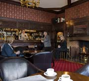 Northop Hall Country House Hotel & Chequers Restaurant