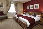 Best Western Dower House & Spa