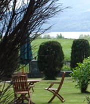 Loch Lein Country House Hotel