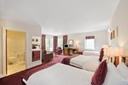 Ramada Woodland Court Hotel